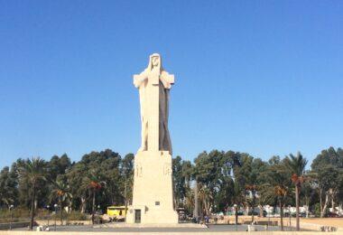 Miércoles 21 de abril.         92 ANIVERSARIO MONUMENTO A COLÓN